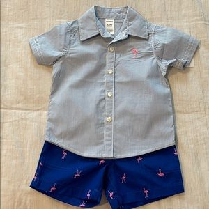 NWT Toddler Outfit